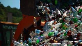 απόβλητα απόθεμα βίντεο