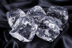 απόθεμα φωτογραφιών πάγο&upsilo στοκ εικόνες