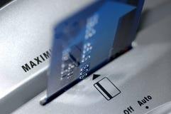 απόκομμα καρτών Στοκ φωτογραφία με δικαίωμα ελεύθερης χρήσης