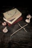 Απόκοσμα μυθιστορήματα στοκ φωτογραφία με δικαίωμα ελεύθερης χρήσης