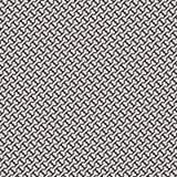 Απόκοσμο σχέδιο κόκκαλων αποκριών Στοκ φωτογραφία με δικαίωμα ελεύθερης χρήσης