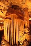 Απόκρυφα σπήλαια - σταλακτίτες και σταλαγμίτες - 6 στοκ φωτογραφία με δικαίωμα ελεύθερης χρήσης