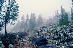 απόκρυφη κοιλάδα Στοκ φωτογραφία με δικαίωμα ελεύθερης χρήσης