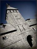 Απόκρυφο ρολόι Στοκ Εικόνα