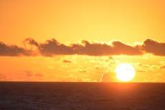 Απόλαυση της παραλίας Στοκ Φωτογραφίες