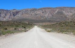 Απόμακρος δρόμος στοκ φωτογραφίες με δικαίωμα ελεύθερης χρήσης