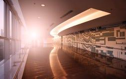 Απόμακρο φως Στοκ φωτογραφίες με δικαίωμα ελεύθερης χρήσης