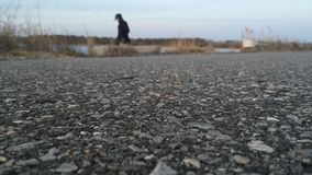 απόσταση Στοκ φωτογραφίες με δικαίωμα ελεύθερης χρήσης