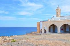 Απόστολος Andreas Monastery στη χερσόνησο Karpaz, βόρεια Κύπρος Η Ορθόδοξη Εκκλησία είναι ένας από το σημαντικότερο Κύπριο στοκ φωτογραφίες με δικαίωμα ελεύθερης χρήσης