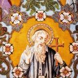 Απόστολος Άγιος Thomas Στοκ φωτογραφία με δικαίωμα ελεύθερης χρήσης