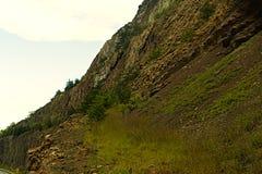 απότομος βράχος απότομος στοκ φωτογραφία με δικαίωμα ελεύθερης χρήσης
