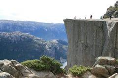 απότομος βράχος Στοκ εικόνες με δικαίωμα ελεύθερης χρήσης