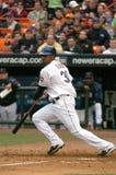 Απότομος βράχος Floyd, New York Mets Στοκ εικόνα με δικαίωμα ελεύθερης χρήσης