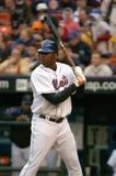 Απότομος βράχος Floyd, New York Mets Στοκ Φωτογραφία