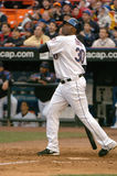 Απότομος βράχος Floyd New York Mets Στοκ Φωτογραφία