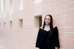 απόφοιτος φοιτητής Στοκ Εικόνα