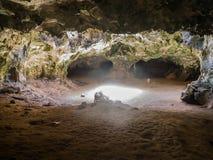 Απόψεις γύρω από τις σπηλιές Guadirikiri στοκ φωτογραφίες με δικαίωμα ελεύθερης χρήσης