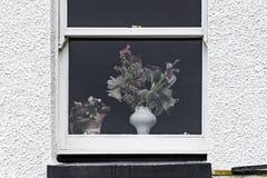 Απόψεις του χωριού Plockton Στοκ Εικόνα