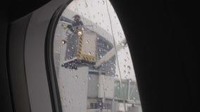 απόψυξη αεροσκαφών φιλμ μικρού μήκους