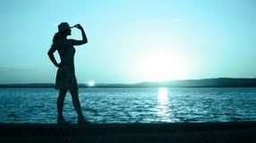 Απόλαυση της έννοιας ζωής στοκ εικόνα με δικαίωμα ελεύθερης χρήσης
