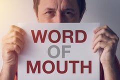 Από στόμα σε στόμα στοκ εικόνα