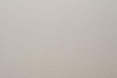 Από την άσπρη σύσταση τοίχων Στοκ Εικόνες