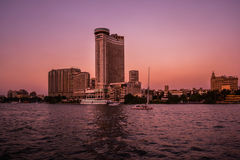 Από την Αίγυπτο με την αγάπη Στοκ Εικόνες