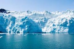 από την Αλάσκα παγετώνες Στοκ εικόνες με δικαίωμα ελεύθερης χρήσης