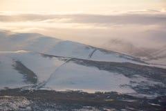 από την Αλάσκα πετρελαια&gam Στοκ Εικόνες