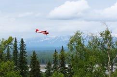 από την Αλάσκα ταξίδι Στοκ Εικόνα