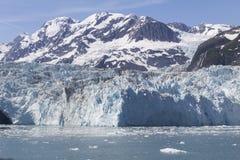 από την Αλάσκα παγετώνας Στοκ φωτογραφίες με δικαίωμα ελεύθερης χρήσης
