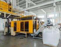 Από την κατασκευή πολυπροπυλενίου των λεπτομερειών Στοκ Εικόνες