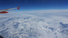 Από την κορυφή Στοκ εικόνες με δικαίωμα ελεύθερης χρήσης