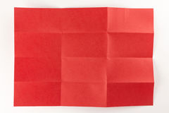 4 από την κόκκινη σελίδα 3 Στοκ Εικόνες