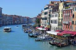 Από τη Βενετία με την αγάπη Στοκ Εικόνα