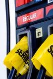 Από τη βενζίνη στοκ εικόνα με δικαίωμα ελεύθερης χρήσης