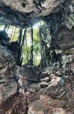 Από τη σπηλιά στοκ εικόνες με δικαίωμα ελεύθερης χρήσης