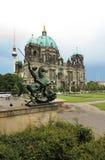 Από το Βερολίνο DOM Στοκ Φωτογραφία
