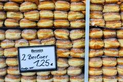 Από το Βερολίνο κέικ στην πώληση, Γερμανία Στοκ φωτογραφία με δικαίωμα ελεύθερης χρήσης