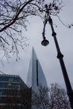 Από το Βερολίνο ουρανοξύστης Στοκ Φωτογραφίες