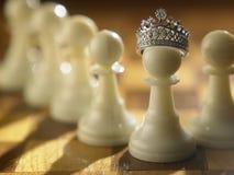 Από το ενέχυρο να είστε βασιλιάς Στοκ φωτογραφίες με δικαίωμα ελεύθερης χρήσης