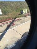 Από το ελικόπτερο στοκ εικόνες με δικαίωμα ελεύθερης χρήσης