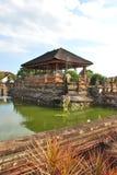 από το Μπαλί ναός στοκ εικόνα με δικαίωμα ελεύθερης χρήσης