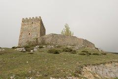 Από το χωριό Argueso Στοκ φωτογραφία με δικαίωμα ελεύθερης χρήσης