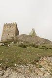 Από το χωριό Argueso Στοκ Εικόνες