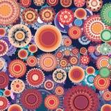Απόλυτο χρώμα Στοκ εικόνες με δικαίωμα ελεύθερης χρήσης