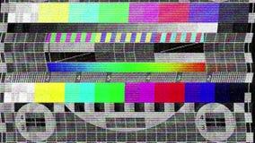 Απώλεια σήματος στη δορυφορική κεραία TV απεικόνιση αποθεμάτων