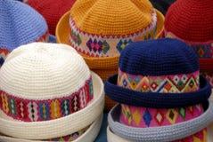 απώλεια ταχύτητος στηρίξεως καπέλων Στοκ Φωτογραφίες