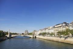 Απλάδι ποταμών στοκ εικόνα με δικαίωμα ελεύθερης χρήσης