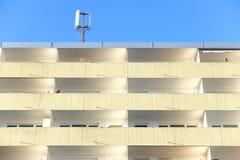 Λειτουργική αρχιτεκτονική Στοκ εικόνες με δικαίωμα ελεύθερης χρήσης